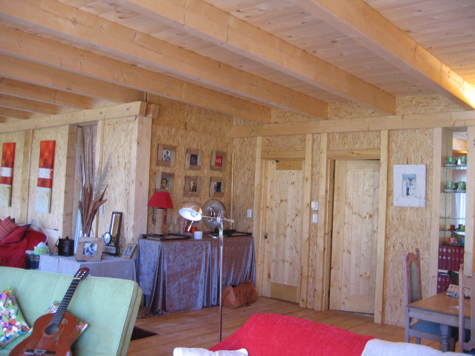 2008 Hout Bay House 2 Modular Timber Frame Homes