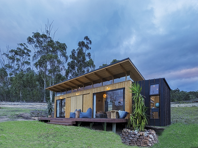 Modular Timber Homes - Guest Pods – Overberg Feature Image
